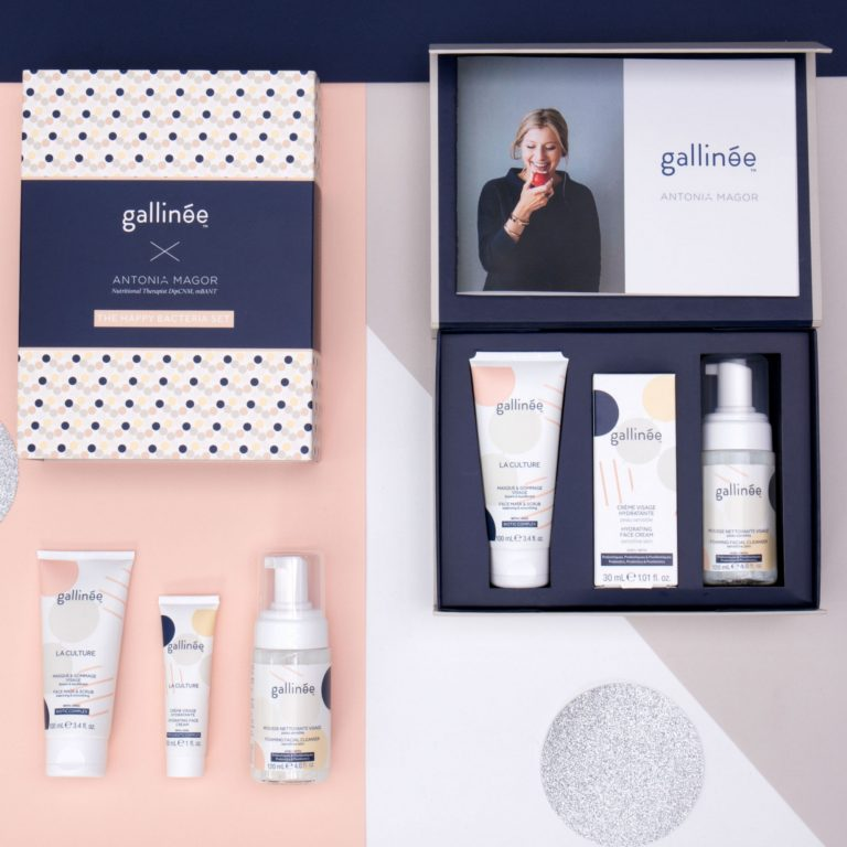 New to Gallinée?