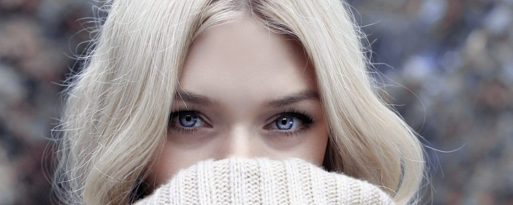 Top 5: Winter Skincare Tips for Sensitive Skin