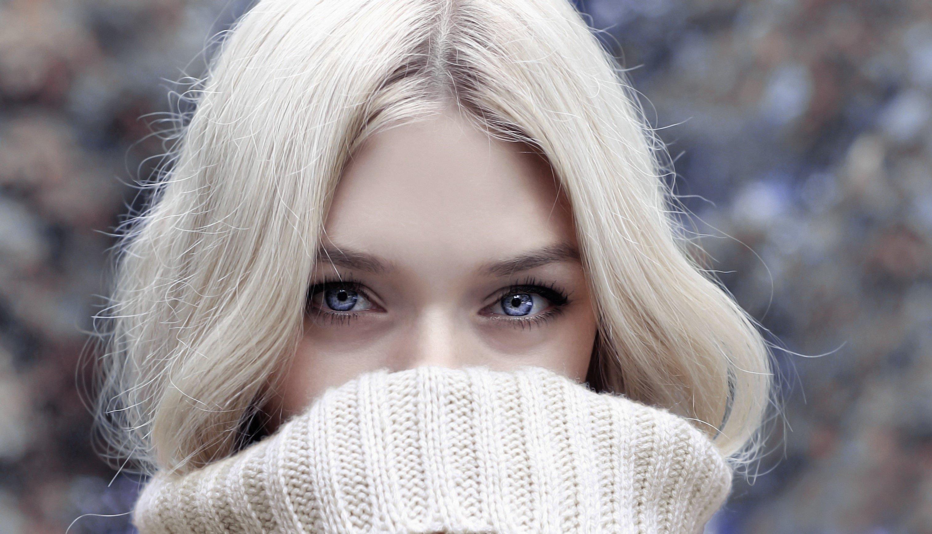 Top 5 : Nos Conseils Pour Affronter L'Hiver Avec Une Peau Sensible