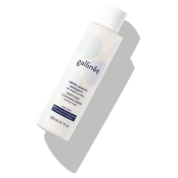 Soothing Cleansing Cream_Gallinée_white_angle