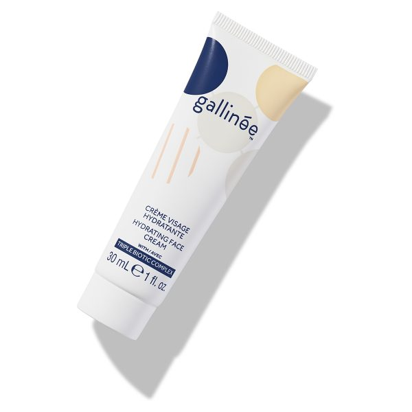 Gallinée Hydrating Face Cream Square