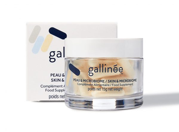 Gallinée Supplements square