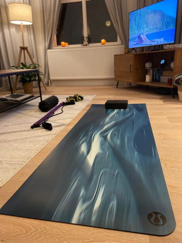 Gallinée - Lockdown wishlist yoga mat