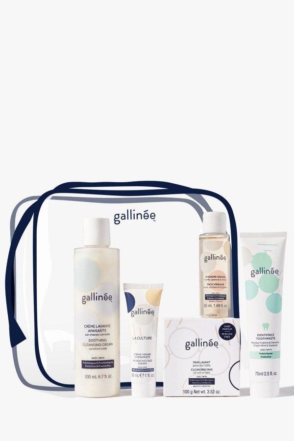 Gallinée All in One Kit