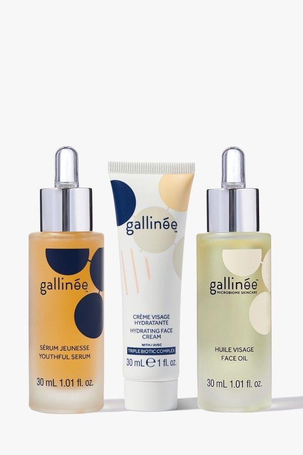 Gallinée Mix & Match Set